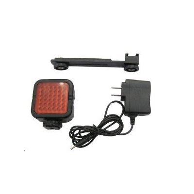 Night Light IR 36 LED Light Bar per videocamere