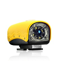 ActionCam LED+IR HighDefinition